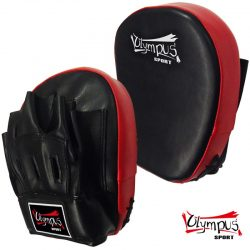 FOCUS WARM-UP MITT OLYMPUS MICRO PAD PAIR