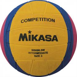 Μπάλα Polo Mikasa No. 3 Κωδικός είδους: 41836