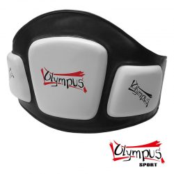 Belly Pad Olympus Three Spots Leather/PU STD