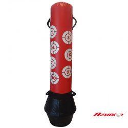 FREE STANDING POWER TILT PUNCHBAG AZUNI AIR CHAMBER PA-2189B 150CM