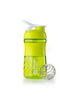 BLENDERBOTTLE SPORTMIXER ΣΕΗΚΕΡ 590ml