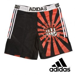 Shorts adidas IMPACT Black / Red