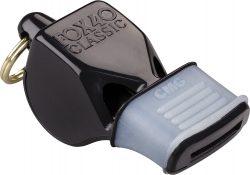 Σφυρίχτρα FOX40 Classic CMG Safety (70543) Με κορδόνι