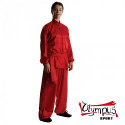 Στολή Wu-Shu-Uniform Tai Chi Style Long Sleeves
