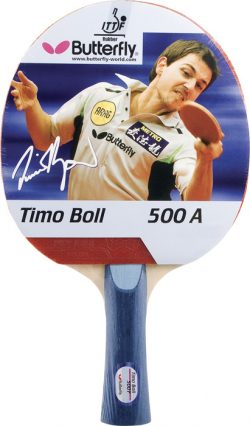 Butterfly Boll 500 Ρακέτα Ping-pong