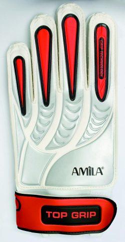 Γάντια τερματοφύλακα Top Grip No 5 83500 AMILA