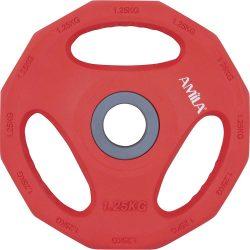 Δίσκος Amila 84515 Με Επένδυση Λάστιχου (1,25-5kg)