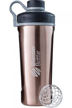 BLENDERBOTTLE RADIAN INSULATED STAINLESS ΘΕΡΜΟΣ 770ml