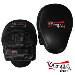 Focus Mitt Short 100% PU Pair Olympus