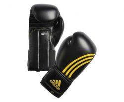 """Γάντι Προπόνησης Πυγμαχίας ADIBC07 """"TACTIC PRO"""" Kick Boxing style"""