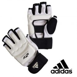 WTF FIGHTING GLOVES ADIDAS