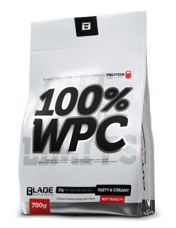 BLADE 100% WPC 700gr  Hitec Nutrition Μπισκότο
