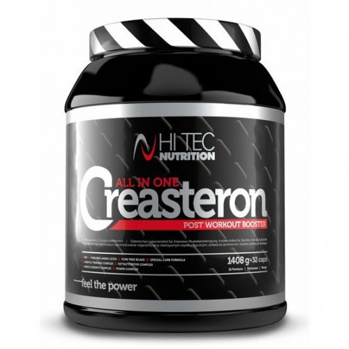 Creasteron 1408gr Hitec Nutrition Orange