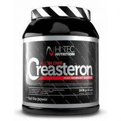 Creasteron 1408gr Hitec Nutrition Lemon