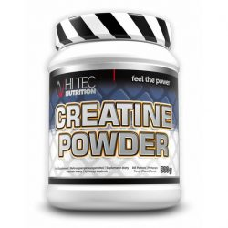 Hitec Nutrition Creatine Powder 500gr