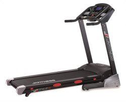 Διάδρομος Γυμναστικής JK Fitness JK-116 2.5HP
