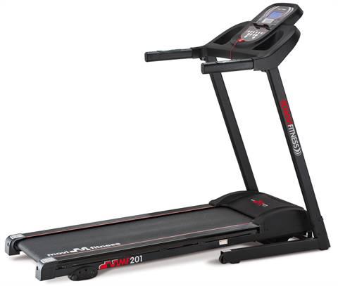 Διάδρομος Γυμναστικής Movi Fitness MF-201 1.75HP