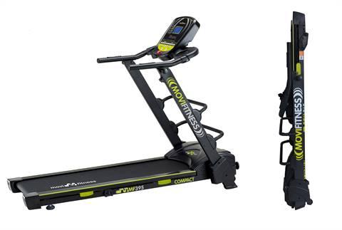 Διάδρομος Γυμναστικής Movi Fitness MF-395 2.0HP