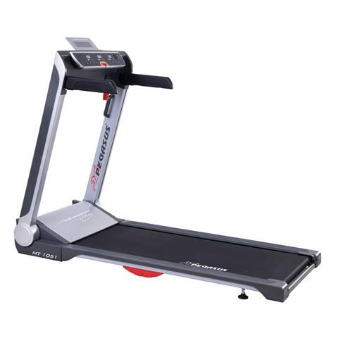 """Διάδρομος Γυμναστικής Pegasus® """"Slim"""" ΜT-1051 2.0HP"""