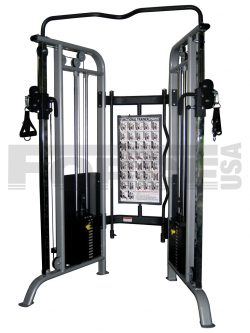Pegasus FTS (Functional Trainer System)