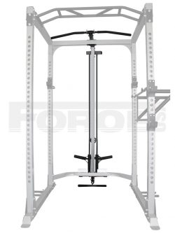 F-PCL Force USA Power Cage – Lat Pulldown/Low Pulley