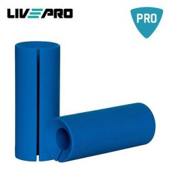 Λαβές μπάρας Fat Grip Live Pro Β-8066