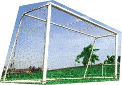 Δίχτυ Τέρματος Ποδοσφαίρου AMILA Κωδ. 44903