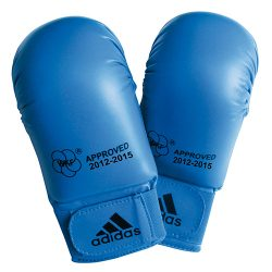 Γάντια Καράτε Official WKF Approved - Adidas