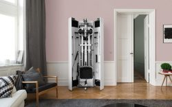 Personality Gym S3 Λ-545