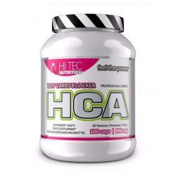 HCA Professional 100caps