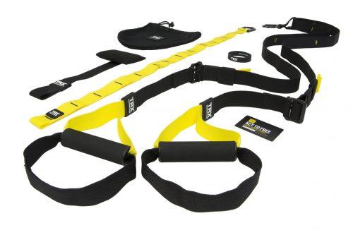 Ιμάντες - TRX HOME Suspension Training Kit
