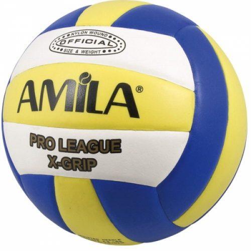 ΜΠΑΛΑ VOLLEY AMILA 41637