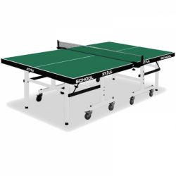 Τραπέζι Ping Pong STAG School Green 42853