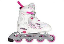 Inline Skate Junior ρυθμιζόμενα Nijdam
