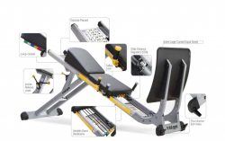 Jump Trainer 46373 Total Gym