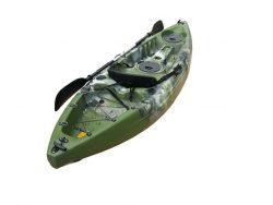 Fishing Kayak GOBO SALT SOT Ενός Ατόμου