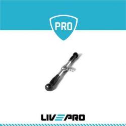 Ίσια λαβή προπόνησης Β 8192h LivePro