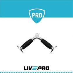 Τριγωνική λαβή προπόνησης Β 8192i LivePro