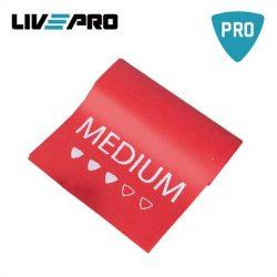 Live Up Pro Λάστιχο Αντίστασης (κορδέλα) Medium