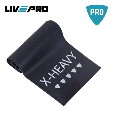 Live Up Pro Λάστιχο Αντίστασης (κορδέλα) X-Heavy