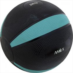 MEDICINE BALL 2kg Amila 44657