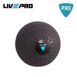 Μπάλα Slam (3,5,8,10,12 κιλών) Live Up Pro B-8105