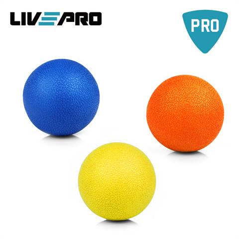Muscle Roller Ball Live Up Pro