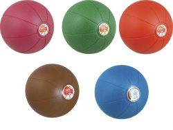 Medicine Ball NEMO από1kg εώς 5kg (44621)