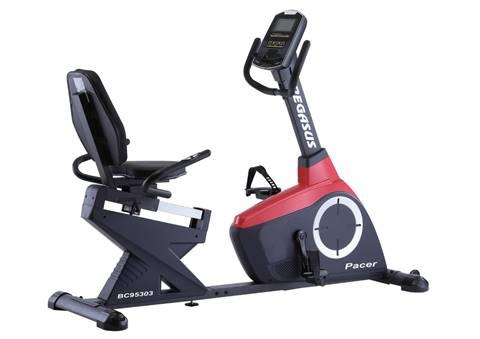 """Καθιστό Ποδήλατο Pegasus® """"Pacer"""" BC95303"""