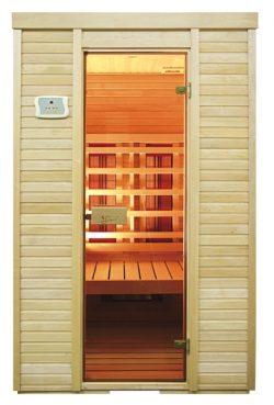 Παραδοσιακή Sauna Saunax