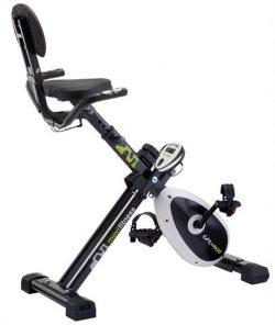 Ποδήλατο Γυμναστικής Movi Fitness MF-620 X-Compact