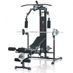 Πολυόργανο Γυμναστικής Κettler DELTA XL