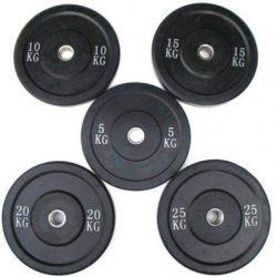 Δίσκοι Crossfit (Φ50) τιμή κιλού
