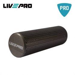 Live Up Pro Υψηλής Πυκνότητας Eva Foam Roller
